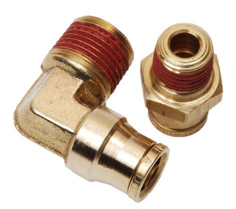 Brass Valves & Fittings